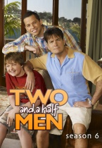 Two and a Half Men saison 6